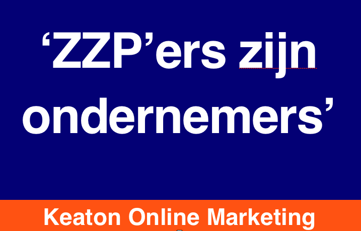 Keaton Online Marketing - Rockanje aan Zee