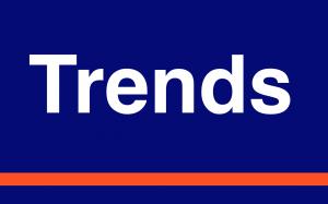 Trends in koken