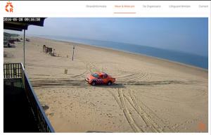 webcam rockanje strand