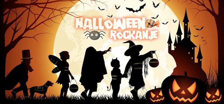 Halloween Rockanje